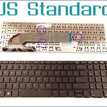 US English Version Keyboard for HP PROBOOK 450 G2 470 G2 SN8126 90.4ZA07.L01 603