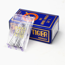 high quality 10pcs HA x 1,130/705H,15x1 Needles Size #9 #11 #12 #14 #16 #18 for singer juki brother bernina pfaff elna janome#