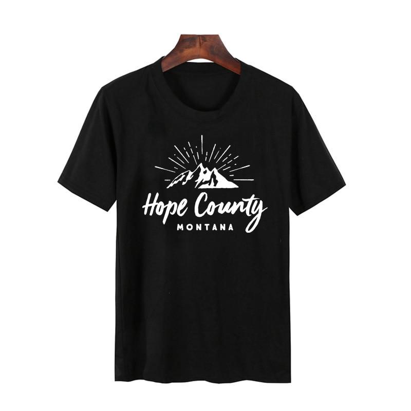Far Cry 5   t  -  shirt   men funny Cult Cross Gamers   t     shirt   geek casual summer cotton short sleeve FarCry 5 tshirt camisetas hombre