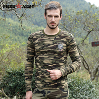 2017 Spring New Men S T Shirts Designer Striped O Neck Long Sleeve Army Green T