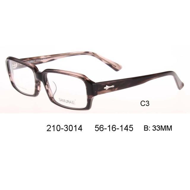 Мужчины Большие Квадратные Очки Мода Ацетат Очки мужчины Кадров óculos де грау masculino, Линзы Степень Точки мужчин monturas де gafa