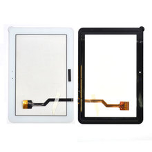 "8.9""  P7300 Touch Screen For Samsung Galaxy Tab P7320 P7310 Tablet Pc touch Digitizer Glass Sensor black white"