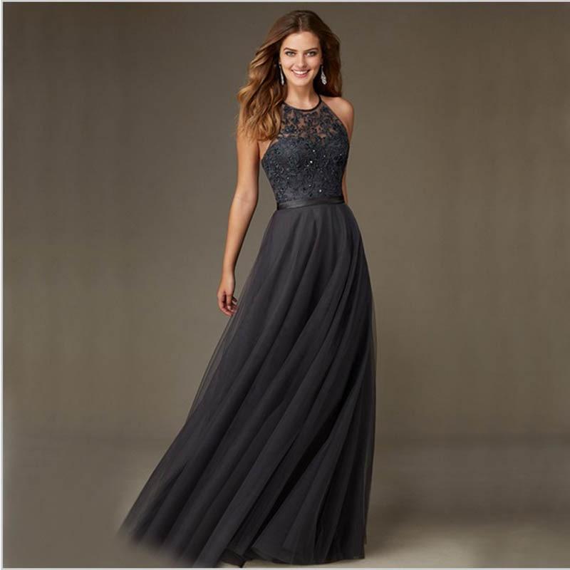Fabulous Neckholder kleid spitze – Schönes Kleid Foto Blog KS26