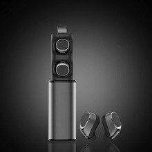 Нового проекта bluetooth наушники правда беспроводная мини стерео наушники с зарядным гнездо играть музыку для iphone 7 plus xiaomi samsung