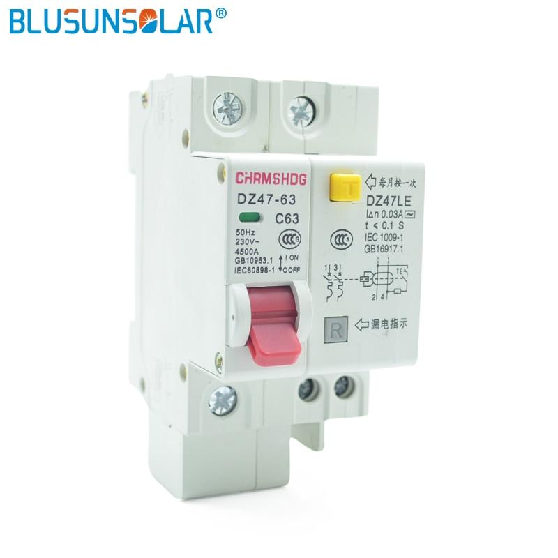 TruPower FC67211 An501 5A Circuit Breaker