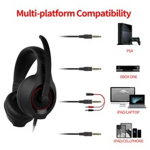 Gaming Surround Voice Cancelling