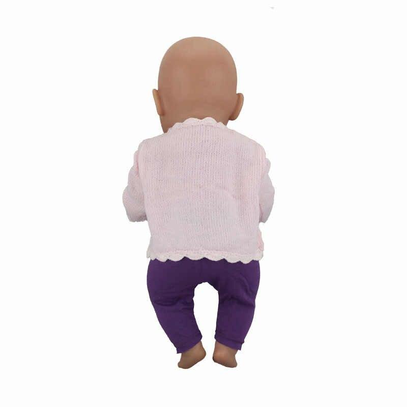 подробнее обратная связь вопросы о розовый вязаная кукла одежда для