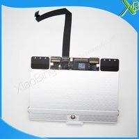 Новый тачпад Trackpad с кабелем 593-1604-B для MacBook Air 13.3