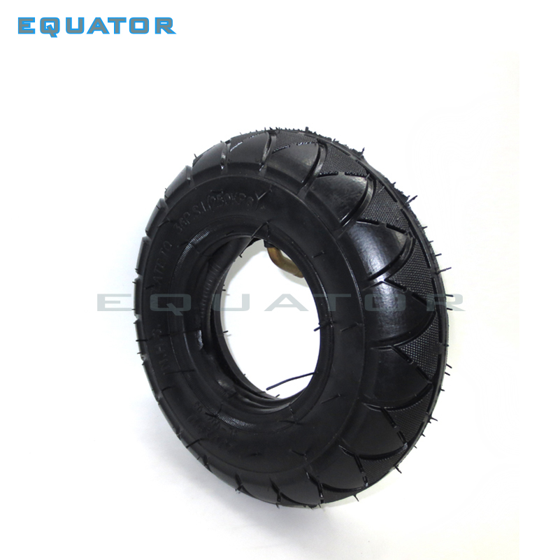 Us 4 99 36 Off 8 Inch Folding Electric Scooter Tire Inner Tubes 200x50 Tire Inner Tube For Razor Scooter E Scooter In Rims From Automobiles