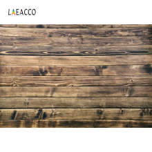 Laeacco Old Wooden Board Plank Texture Grunge Photography Backgrounds Customized Digital Photographic Backdrops For Photo Studio