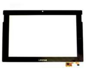 Original New Touch Screen Panel Digitizer Glass Sensor Replacement for 10.1