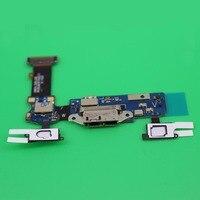 USB Charger Dock Charging Port Mic Flex Cable For Samsung S5 Verizon SM G900V