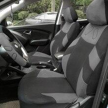 Cubierta de asiento de coche seat covers para great wall hover h3 h5 haval h6 c30 C50 h9 2017 2016 2015 2014 2013 2012 2011 2010 2009 2008 2007