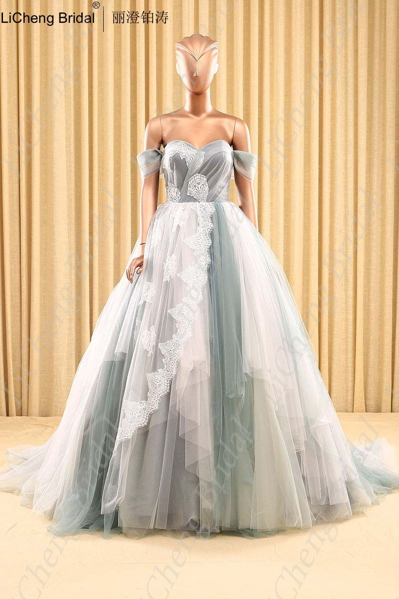2017 new unique wedding dresses ball gown sweetheart hand for Unique wedding dresses 2017