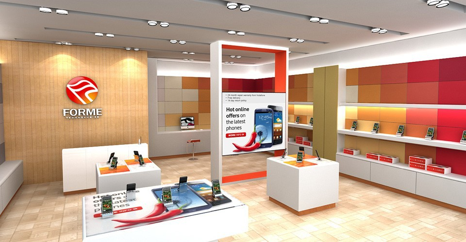 cellphone store small orders online store hot selling