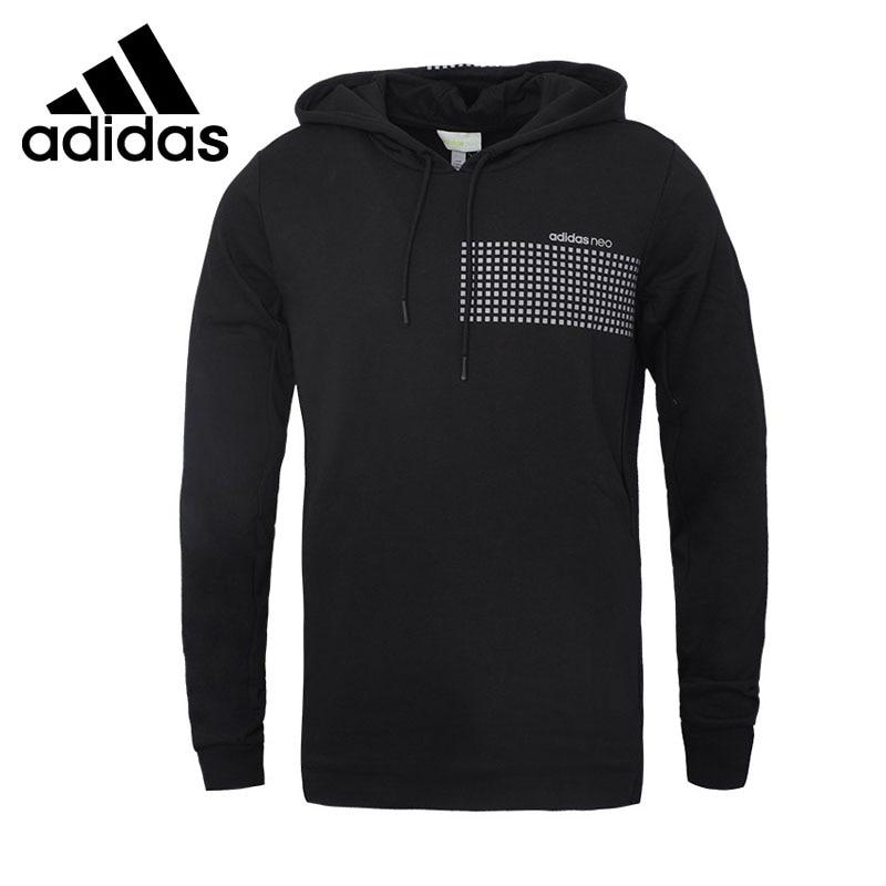 Original New Arrival Adidas  NEO Label  Mens Pullover Hoodies  Sportswear Original New Arrival Adidas  NEO Label  Mens Pullover Hoodies  Sportswear