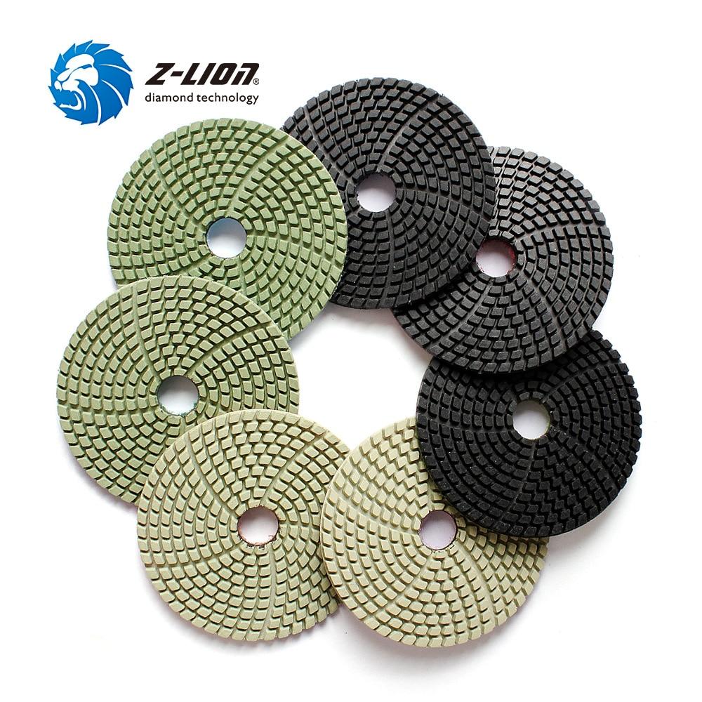 Z-LION 7 Pieces 4
