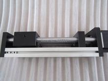 CNC GGP 1605 ballscrew Подвижный Стол полезный ход 700 мм Направляющая XYZ оси Линейного движения + 1 шт. nema 23 шаговый двигатель