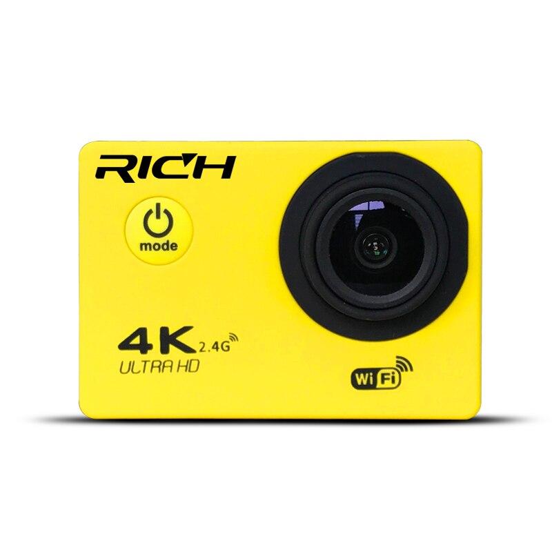 Sport & Action-videokameras Initiative Dhl Sj7000r Wasserdichte Volle Hd 1080 P Action Kamera Sj7000wifi Für Gopro Hero Action Sport Kamera Ltps Led 150 Grad Sj7000wifi