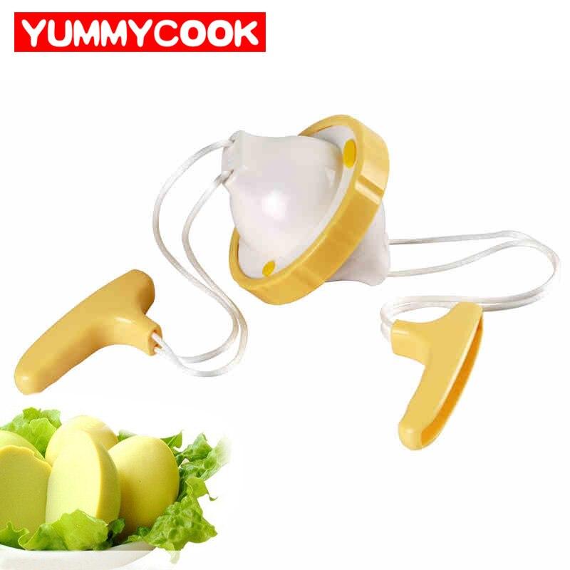 Egg York White Mixer Golden Egg Maker cyclone Tools s