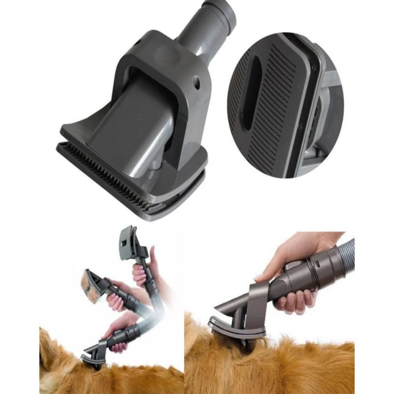 Dog Long Hair  Groom Tool For Dyson Animal Vacuum Cleaner Part Allergy Brush Grooming Pet Trimmer