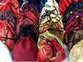 Ювелирные изделия упаковка сумки китай шелк мешок 50 / lot сумки