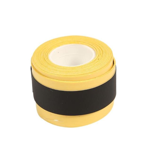 Badminton Racket Tape Anti-skid Hand Glue Sweat Absorbing Belt Tennis Overgrip Grip Padel Keel Hand Sticky Thicken Sweat Belt 5