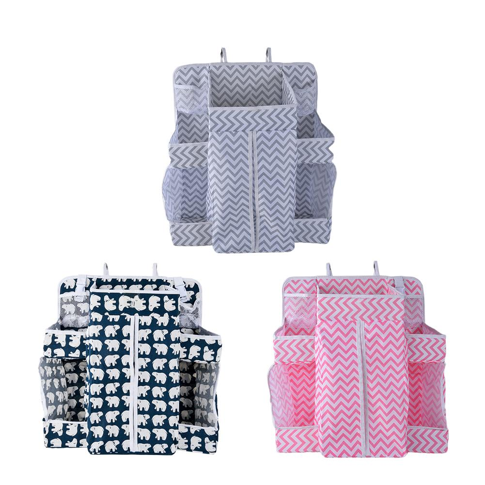large estrellas bestomz plegable Bolsa Armario Caja bolsillos para ropa de cama Mantas Ropa Organizador estrellas