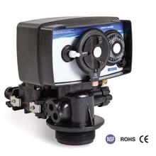 Автоматический прибор для умягчения воды, регулирующий клапан F11-STM