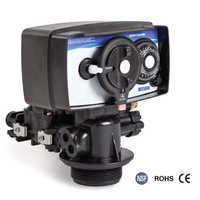 Automatic Water Softening Meter Control Valve F11-STM