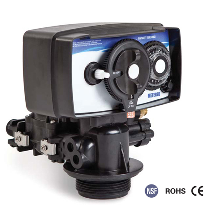 Coronwater Automatic Water Softening Control Valve F11-SMM manual control valve f64b for water softener
