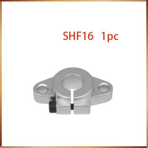 US Stock 2pcs SK25 SH25A Linear Rail Shaft Support XYZ Table CNC