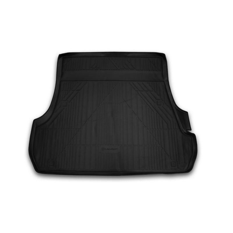 Mat rear trunk lid cover trim For TOYOTA Land Cruiser 200 2012-> 5 seats, внед... 1 PCs (polyurethane) mat trunk for toyota lc150 prado 2017 5 seats внед 1 pcs polyurethane