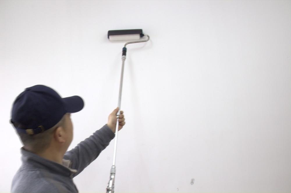 Wałek do malowania narzędzi ze wzorem 100 cm bezpowietrzny wałek - Akcesoria do elektronarzędzi - Zdjęcie 3