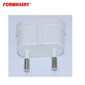 Image 3 - Universal Standard UK US AU zu EU AC Power Buchse Stecker Reise Ladegerät Adapter Konverter Travel Power Stecker