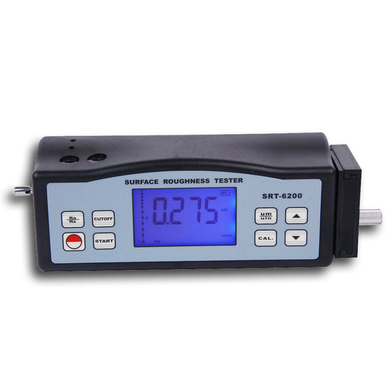 SRT-6200 Surface Profile Gauge Surface Roughness Meter Tester(Ra,Rz)