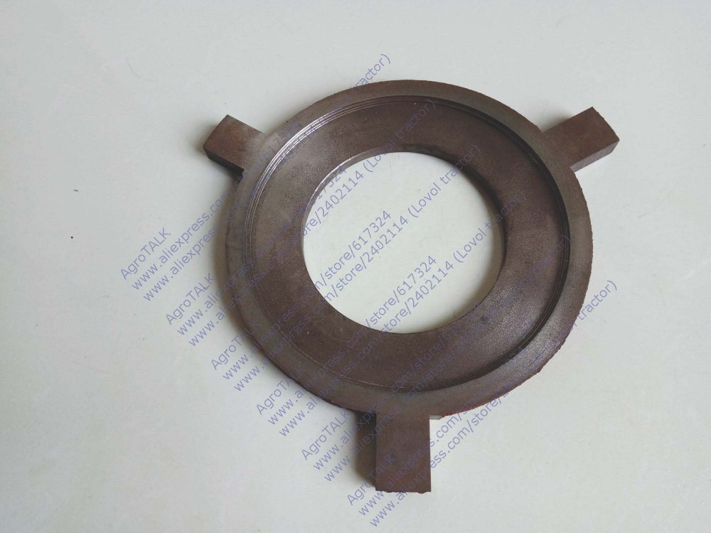 Changzhou Dongfeng tractor parts, the auxiliary pressure plate, part number: 280.21.105 veld co игровой набор доктор