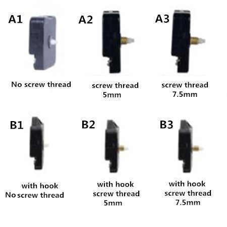 1pc wiele typów zegar ścienny kwarcowy narzędzie do naprawy mechanizmu poruszania diy zestaw części profesjonalne i praktyczne M2188 wysokiej jakości
