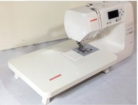 JANOME 2030 Sewing Machine Original Expansion Table LARGE EXPANSION TABLE FOR HOUSEHOLD SEWING MACHINE