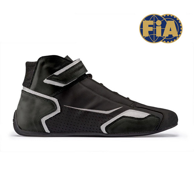 wholesale price Limited sales  top quality racing shoes with FIA 8856-2000 approved