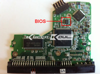 HDD PCB Logic Board 2060 701314 003 REV A For 3 5 IDE PATA Hard Drive
