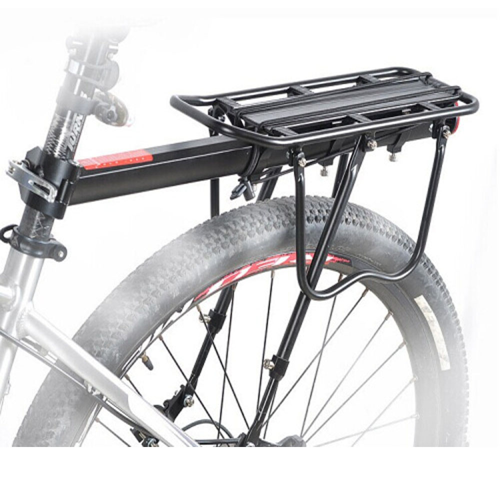 Багаж велосипедна полка 1x - Велоспорт - фото 2