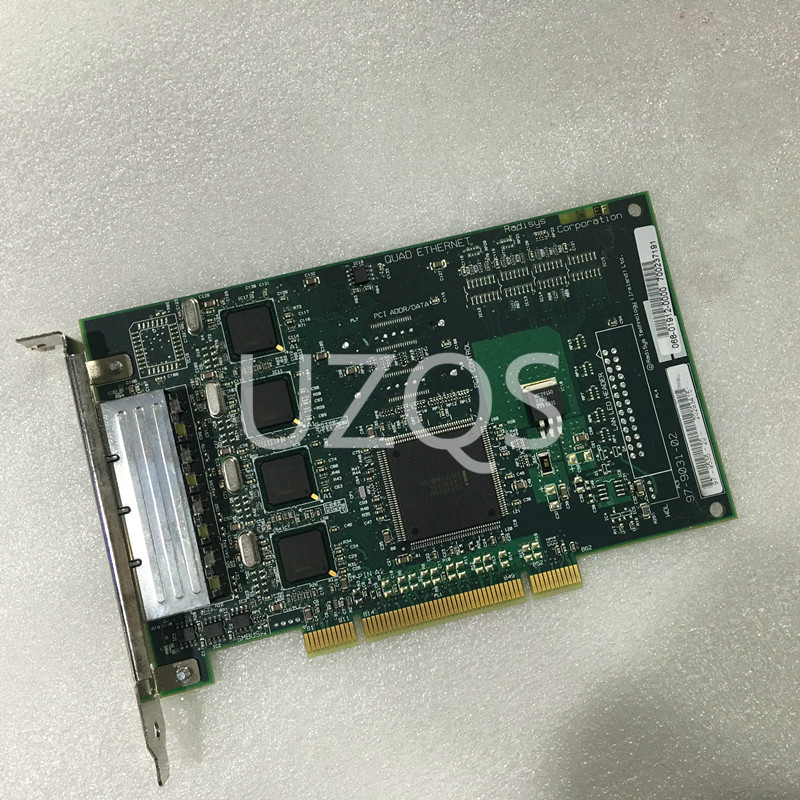 Original disassemble, for intel 82559 82551 32-bit PCI4 port network card soft routing