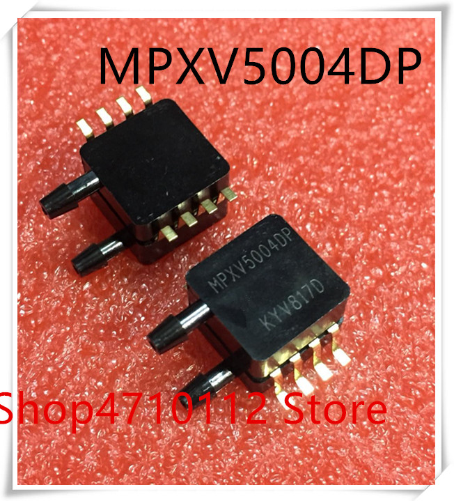 NEW 1PCS LOT MPXV5004DP MPXV5004 IC