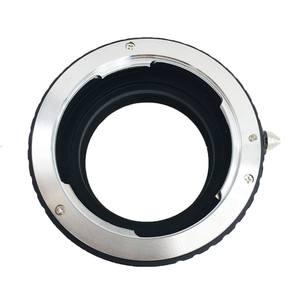 Image 5 - Newyi PK LM Adapter สำหรับ Pentax PK K เลนส์ L eica M L/M M9 M8 M7 m6 & Techart LM EA 7 เลนส์กล้องอุปกรณ์เสริม