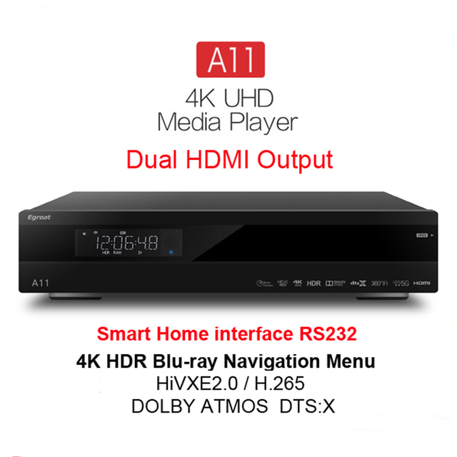 Egreat R155 Media Player Driver Download