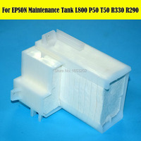 1 PC New Original Maintenance Tank Pad For Epson L800 L805 L801 R330 T50 A50 P50
