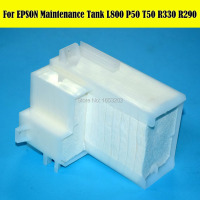 1 PC New Original Maintenance Tank Pad For Epson L800 L805 L801 R330 T50 A50 P50