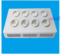 The High Quality Led Grow Light 400w Modern Red Blue Iron Painting Free Shipping