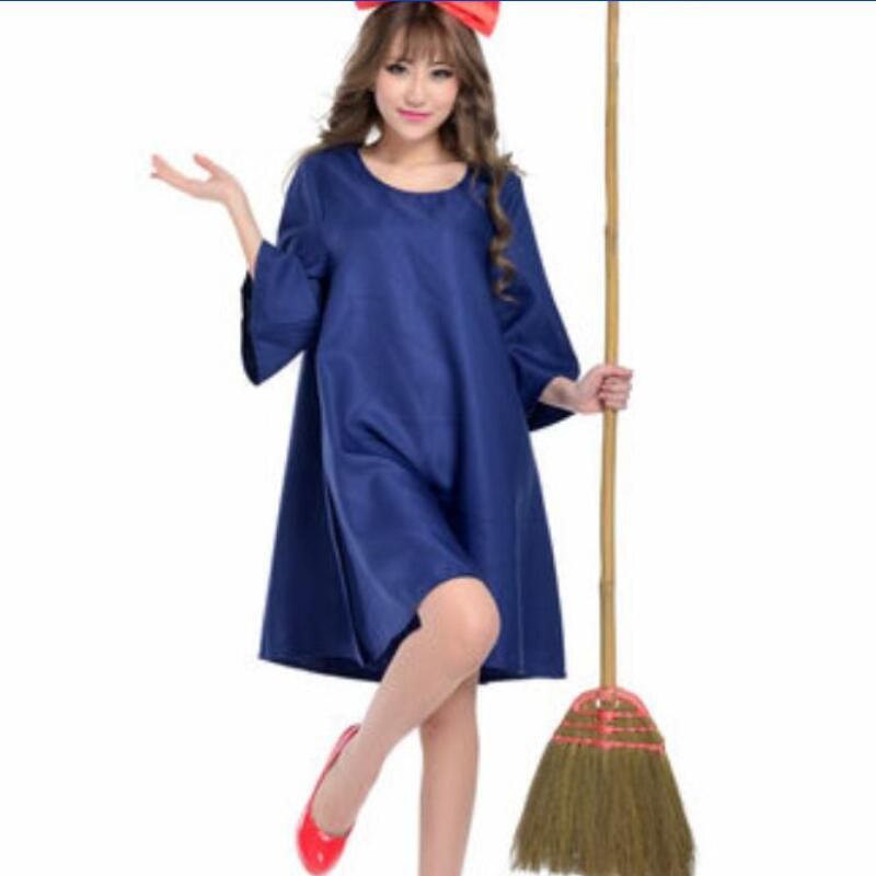 Blue dress harry potter 2016